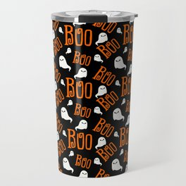 BOO! Travel Mug
