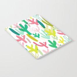 Cacti Notebook