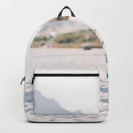 Throwing Shade Backpack