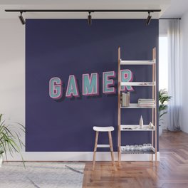 Gamer I Wall Mural