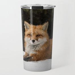 Artic Fox Travel Mug