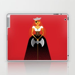 Dama Laptop & iPad Skin