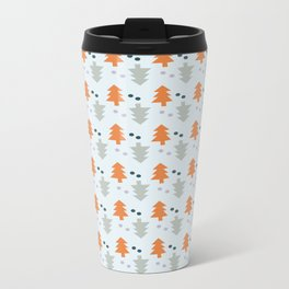 Summer Pines Travel Mug