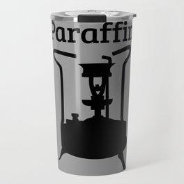 Paraffin Pressure Stove Travel Mug