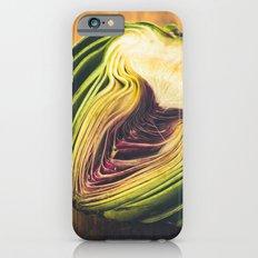 Artichoke On Old Cutting Board iPhone 6s Slim Case