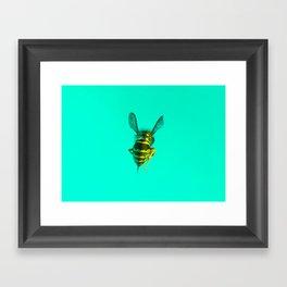 Bugged #05 Framed Art Print