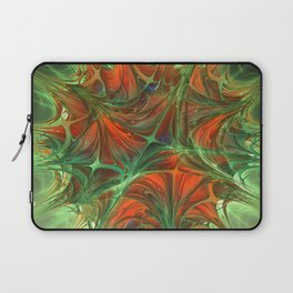 Sparked skid Laptop Sleeve