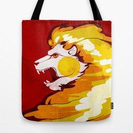 Leo - Zodiac Sign Tote Bag