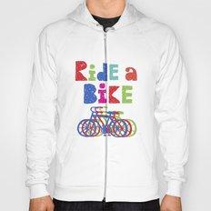 Ride a Bike - Sketchy Hoody