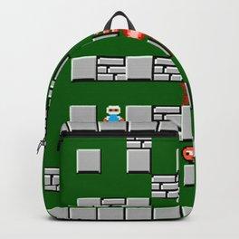bomberman Backpack