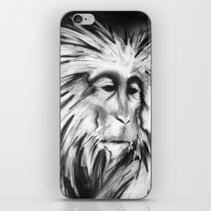 YEAR OF THE MONKEY iPhone & iPod Skin