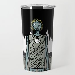 SCRAPPED: THE DEAD MAN Travel Mug