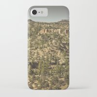 utah iPhone & iPod Cases featuring Utah by Mark Peter Drolet