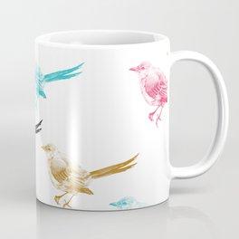 Mockingbirds  Coffee Mug