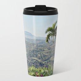 PALM'S LIGHT Travel Mug