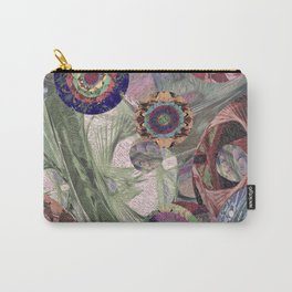 Comfort and Awe Carry-All Pouch