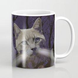Skat Cat Coffee Mug