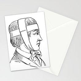 Body Diagram No. 7 Stationery Cards
