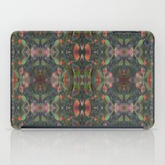 Fall Collage iPad Case