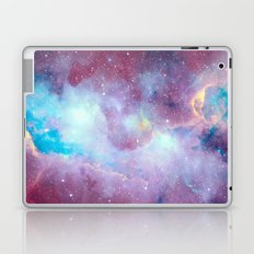 Quartz & Turquoise Galaxy Laptop & iPad Skin