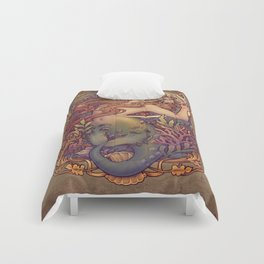Andersen Little Mermaid Nouveau Comforters
