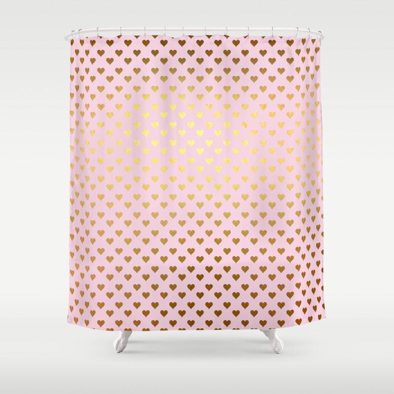 Heraldic Shower Curtains Society6