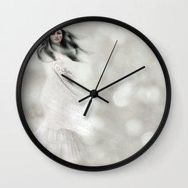 Drift... Wall Clock