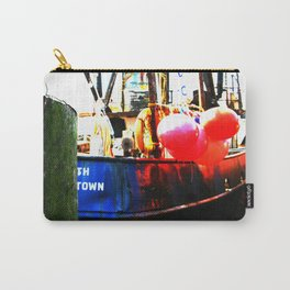 Port of Galilee No. 1 Carry-All Pouch