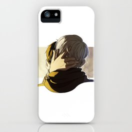 For Luck iPhone Case