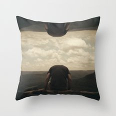 I'm Lost In Celebrating, I'm Not The Only One Throw Pillow