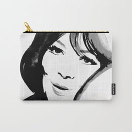 juliette greco Carry-All Pouch