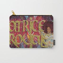 Latrice Royale - Golden Royale Fx  Carry-All Pouch