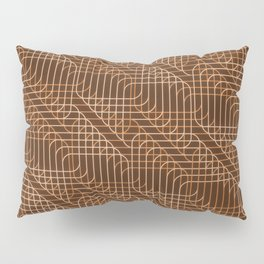 Op Art 95 Pillow Sham