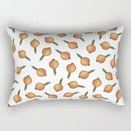 Onion Rectangular Pillow