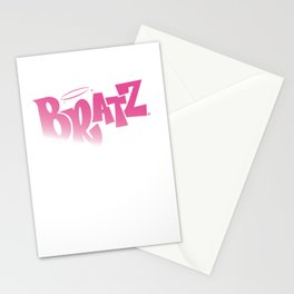 Bratz princess Stationery Cards