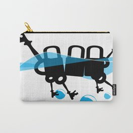 """lock"" ness Monster Carry-All Pouch"