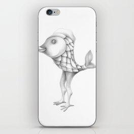 hello, I'm Solo iPhone Skin