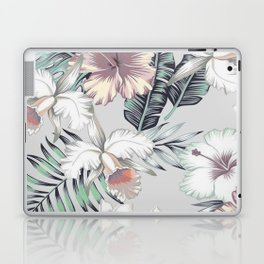 TROPICAL BEAUTY Laptop & iPad Skin