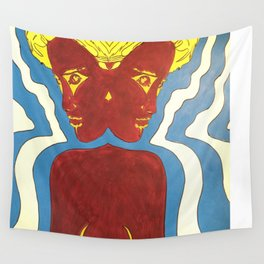 Come Melt With Me Wall Tapestry