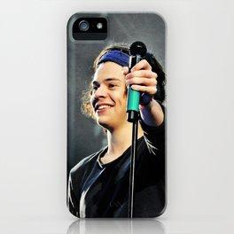 HS II iPhone Case
