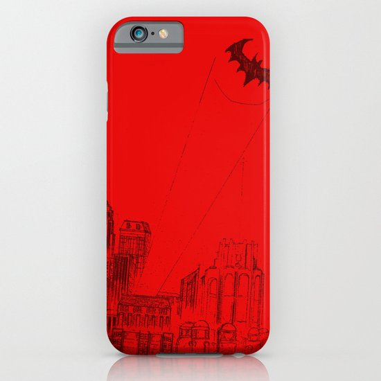 Gotham iPhone & iPod Case