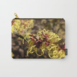 Witch Hazel Carry-All Pouch