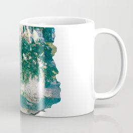 Emulsion Lift 1- Flower Market Coffee Mug