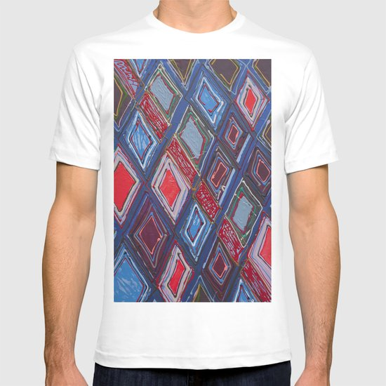 Draper Paper T-shirt
