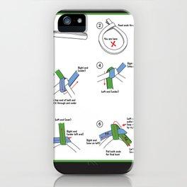 obi iPhone Case