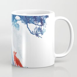 The last apple tree Coffee Mug