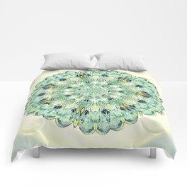Damsel Wing Mandala i= Comforters
