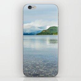 Powell Lake iPhone Skin