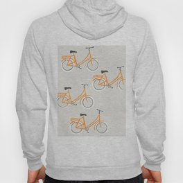 Bicycles Hoody