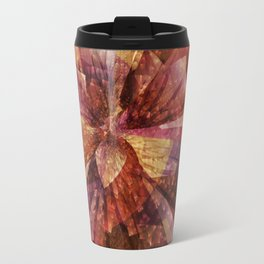 autumn lights Travel Mug